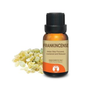 frankincense for acne reviews