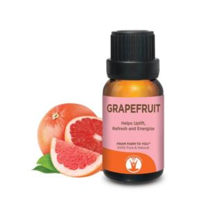 Pink Grapefruit Essential Oil for sale cheap