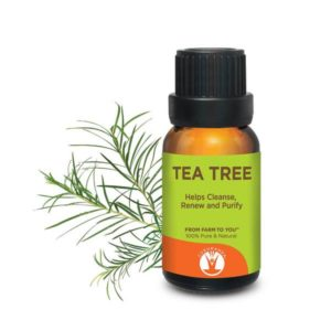 tea tree oil for acne reviews